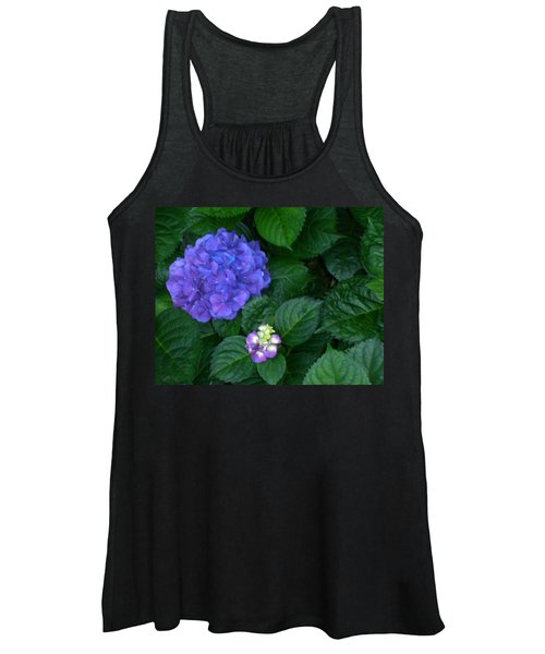 Mama And Baby Women's Tank Top