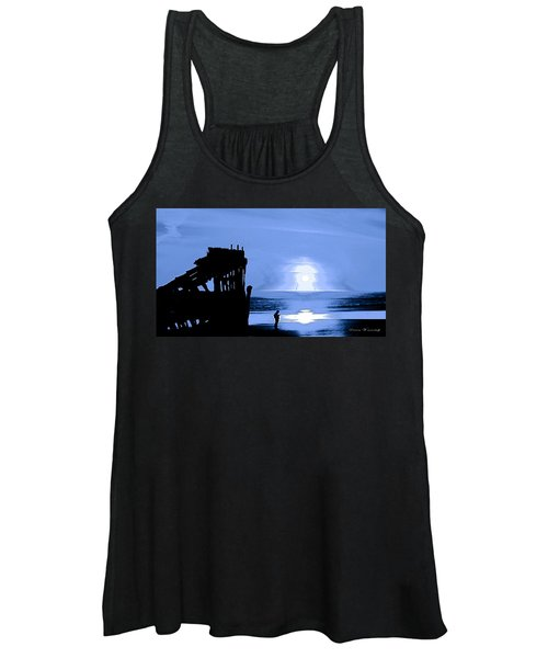 Marooned Women's Tank Top