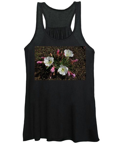 Mesa Blooms Women's Tank Top