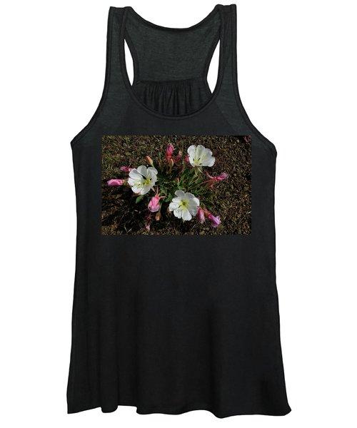Mesa Blooms Women's Tank Top