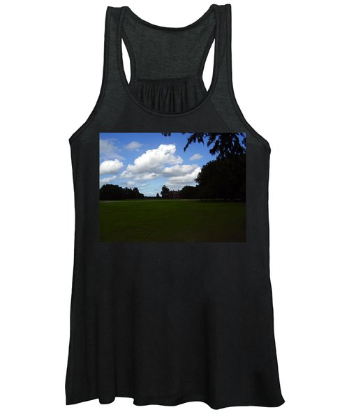Middleton Place Women's Tank Top