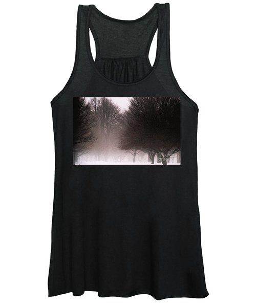 Misty Women's Tank Top