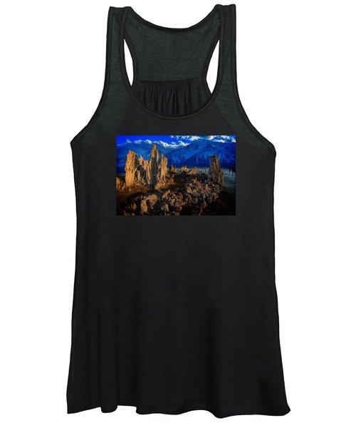 Mono Lake Women's Tank Top