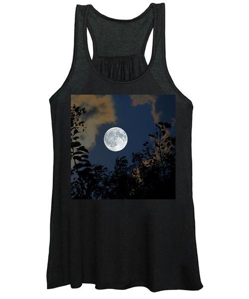 Moon Glo Women's Tank Top