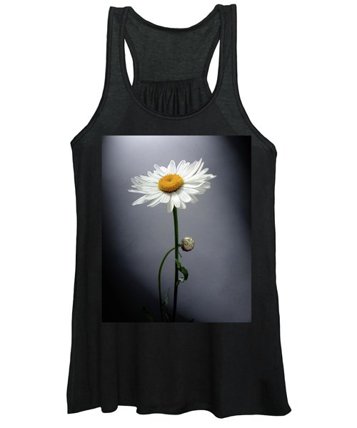 Mother Daisy Women's Tank Top