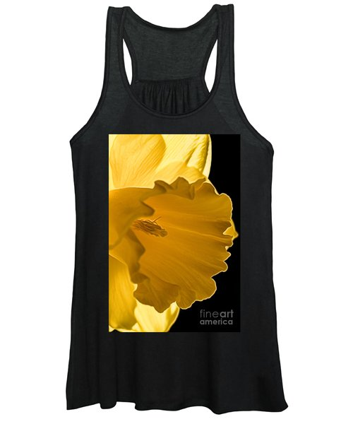 10551 Narcissus Gold Medal Women's Tank Top
