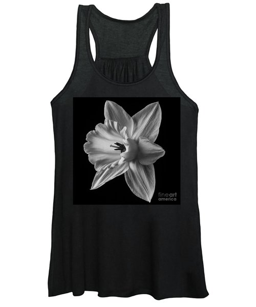 Narcissus Square Women's Tank Top
