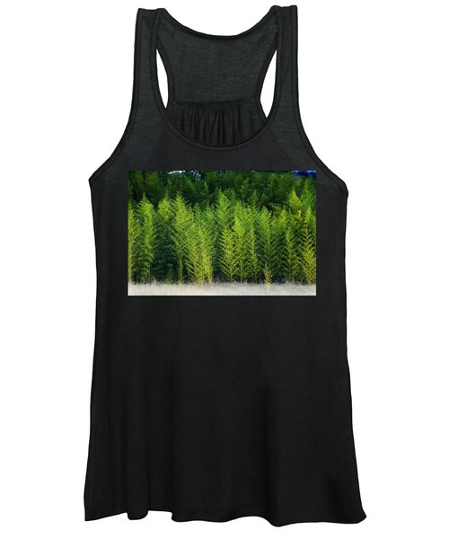 New Growth Women's Tank Top