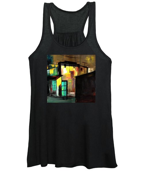Nook Women's Tank Top