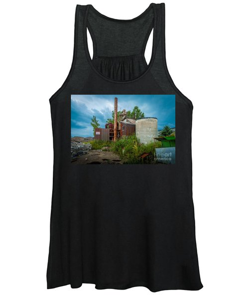 Now Cold Women's Tank Top