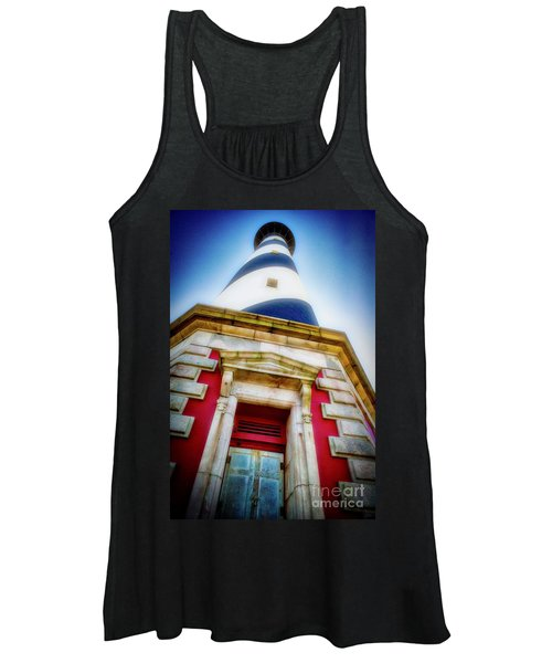 Outer Banks Women's Tank Top