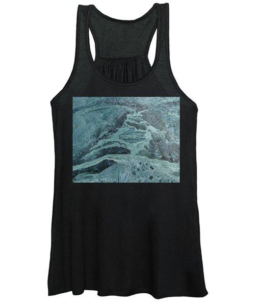 Oceanic Creature Women's Tank Top