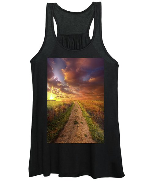 Oh Brother Where Art Thou Women's Tank Top