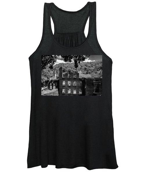 old Mill 3 Women's Tank Top