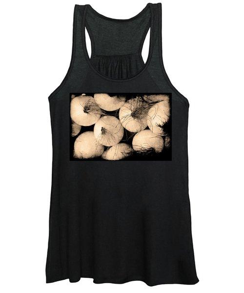 Onions Women's Tank Top