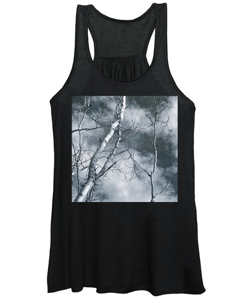 Land Shapes 36 Women's Tank Top