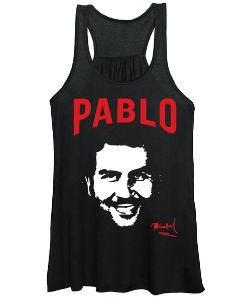 Pablo Women's Tank Top