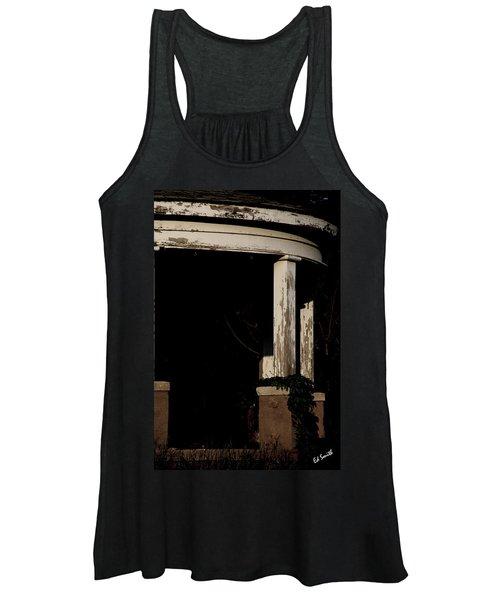 Pagan Porch Women's Tank Top