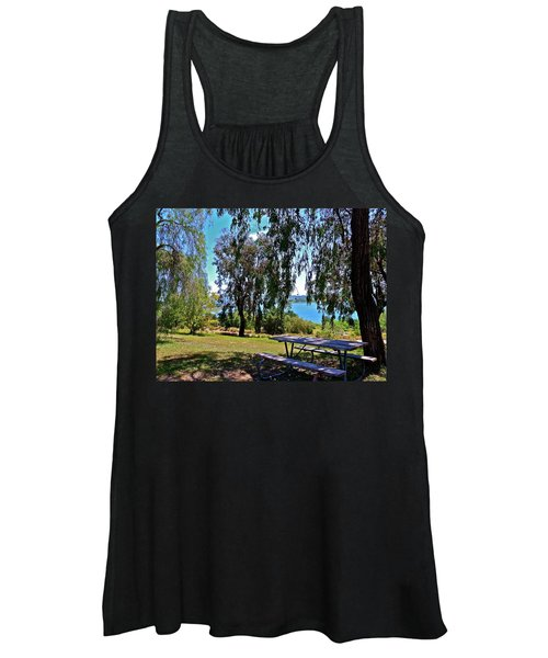 Perfect Picnic Place Women's Tank Top