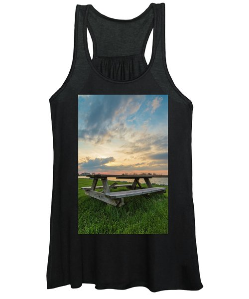 Picnic Time Women's Tank Top