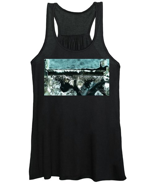Ponemah Mill Dam Women's Tank Top