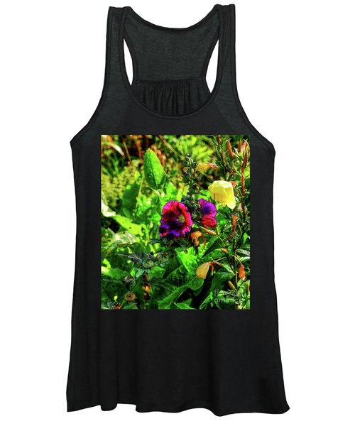 Pure Delight Women's Tank Top