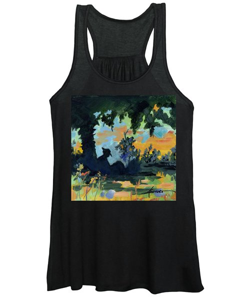 Rest A Minute Women's Tank Top