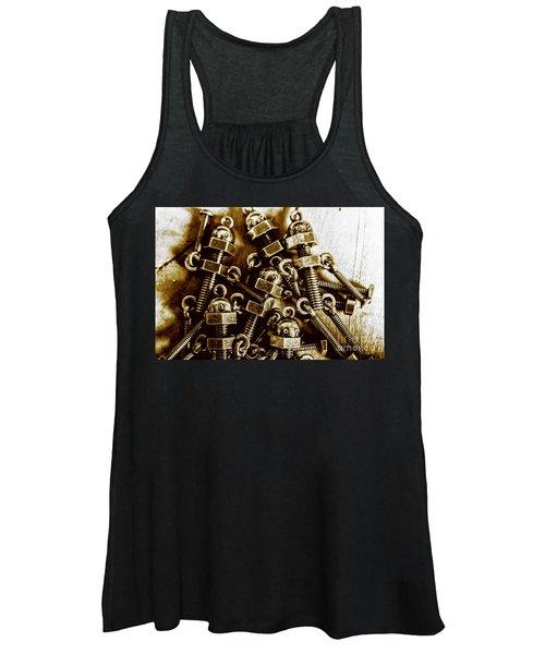 Roboltics Women's Tank Top