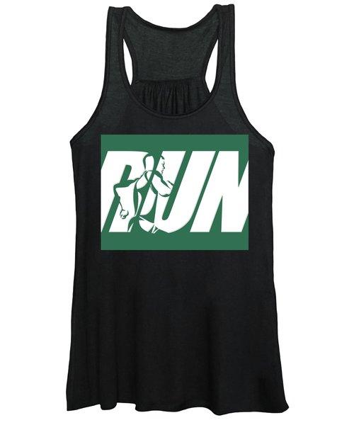 Run 2 Women's Tank Top