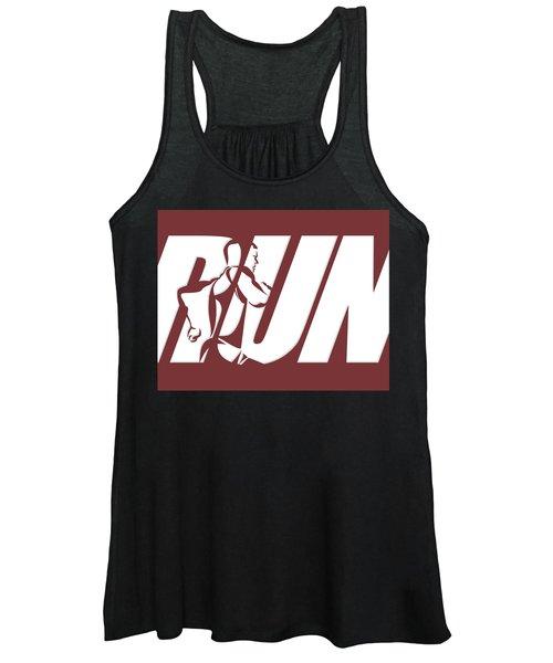 Run 3 Women's Tank Top