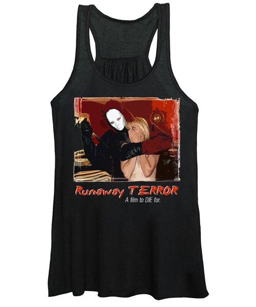 Runaway Terror 1 Women's Tank Top
