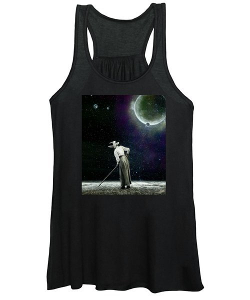 Sow What Women's Tank Top