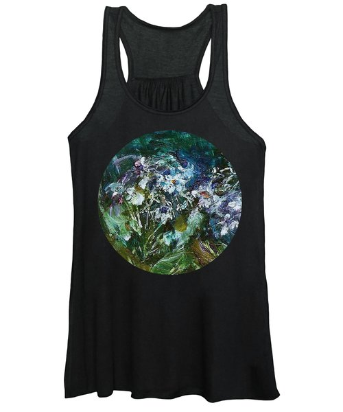 Sparkle In The Shade Women's Tank Top