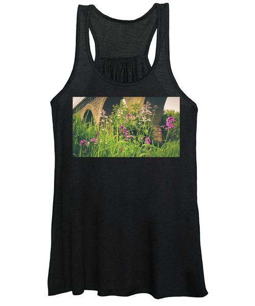 Spring Under The Arches Women's Tank Top