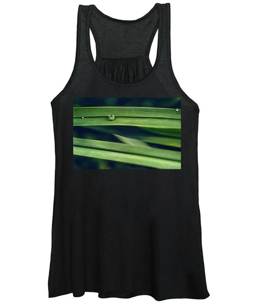 Stacked Women's Tank Top