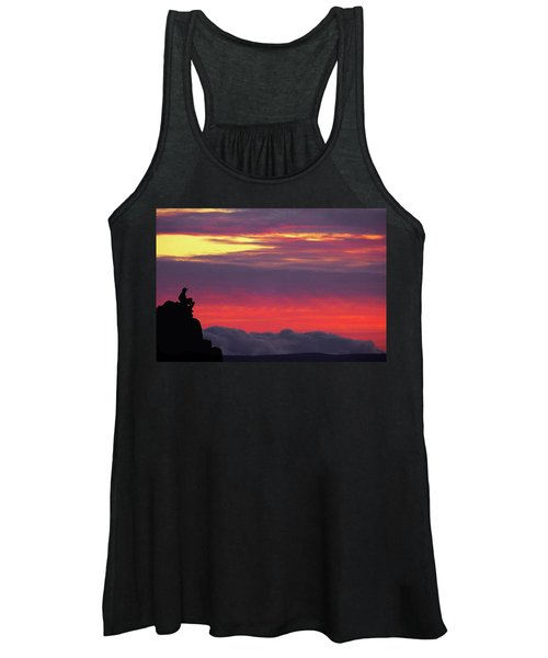 State Of Play Women's Tank Top