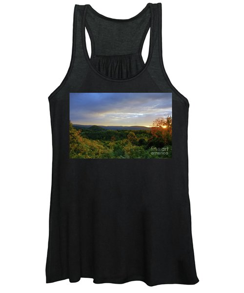 Strength Of The Day Women's Tank Top