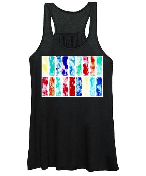 Summer Women's Tank Top