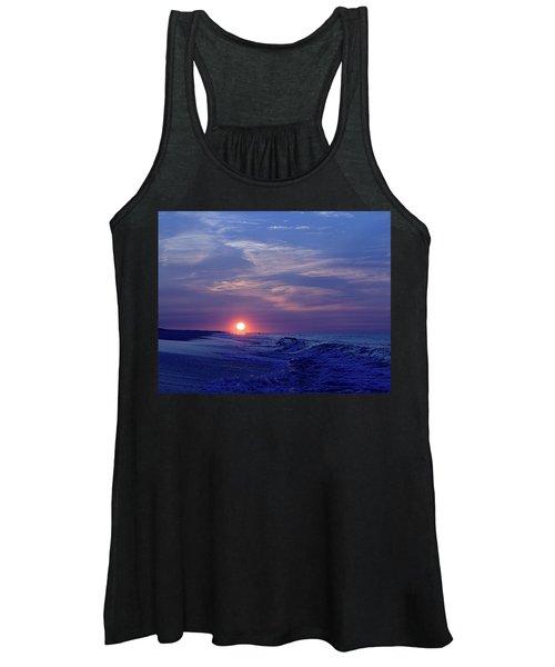 Summer Sunrise I I Women's Tank Top