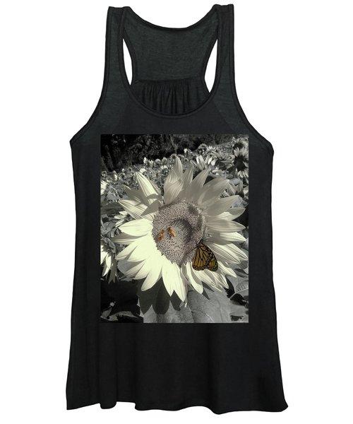 Sunflower Tint Women's Tank Top