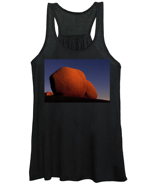 Sunkissed Revisited Women's Tank Top
