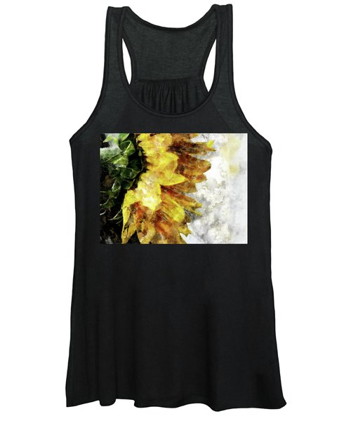 Sunny Emotions Women's Tank Top