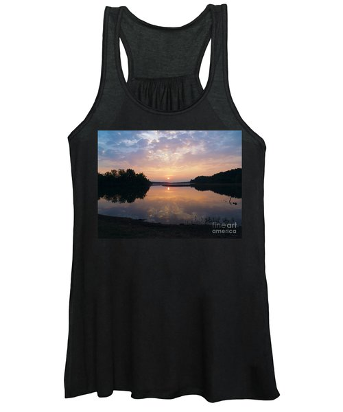 Sunrise Morning Bliss 152b Women's Tank Top