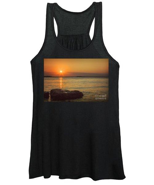 Sunset IIi Women's Tank Top