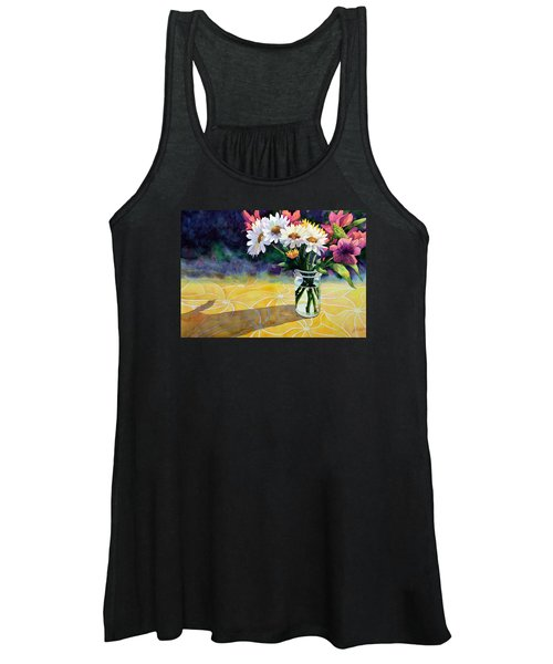 Sunsoaker Women's Tank Top