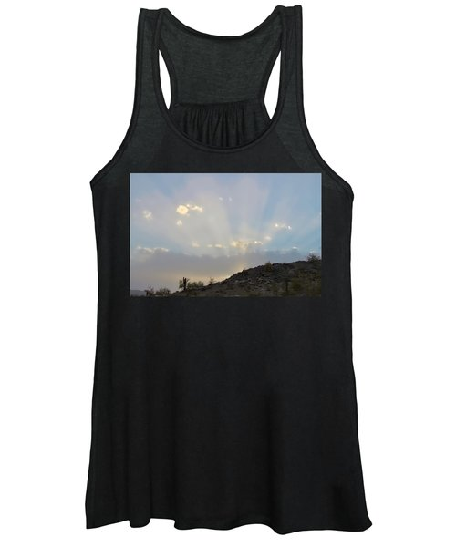 Suntensed Women's Tank Top