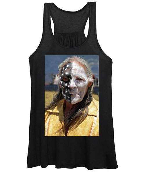 Taos Elder Women's Tank Top