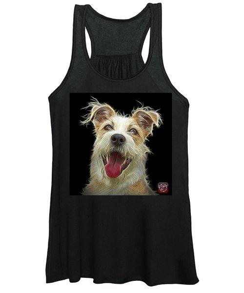 Terrier Mix 2989 - Bb Women's Tank Top