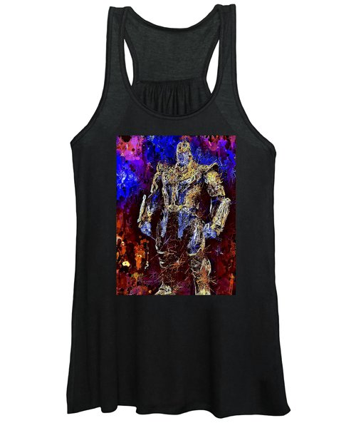 Thanos Women's Tank Top