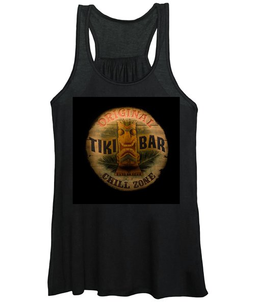The Chill Zone Women's Tank Top
